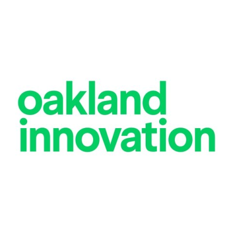 Oakland Innovation logo