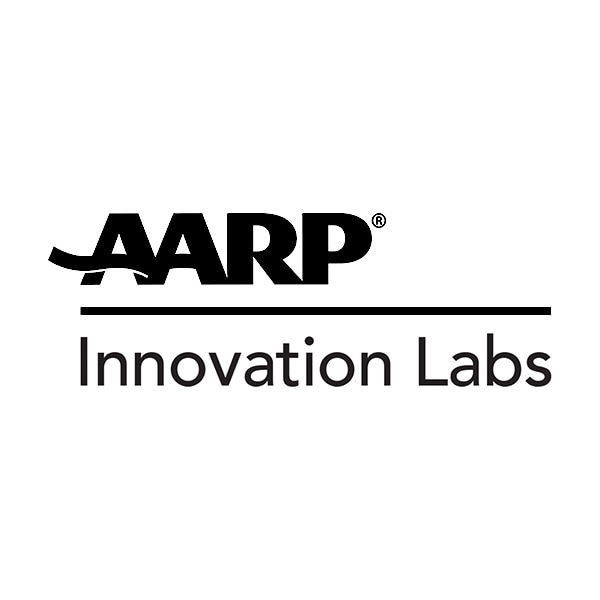 AARP Innovation Labs logo